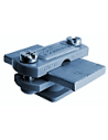 Insulating fixing - Offset 24mm